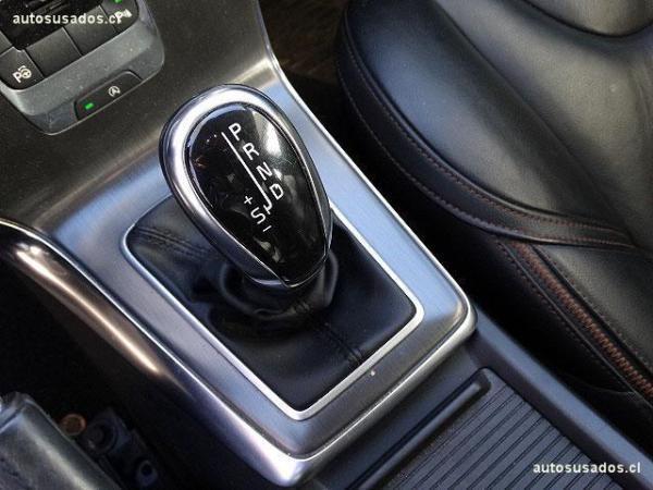 Volvo V40 T5 CROSSCOUNTRY AWD año 2014