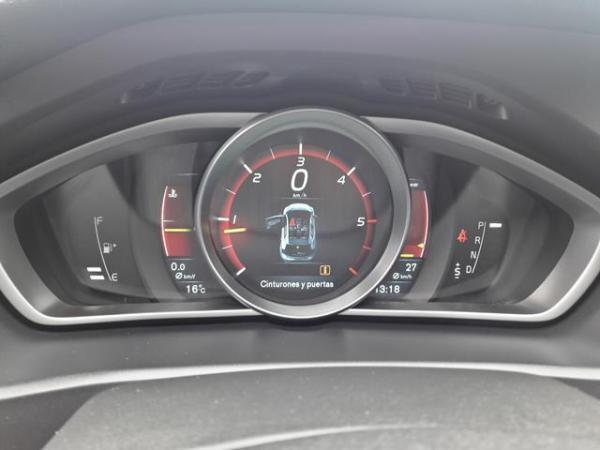 Volvo V40 V40 D2 1.6 año 2015