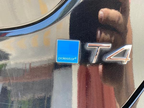 Volvo V40 1.6 T4 R-DESIGN año 2015