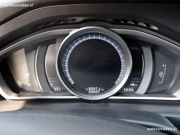 Volvo V40 S2 año 2016