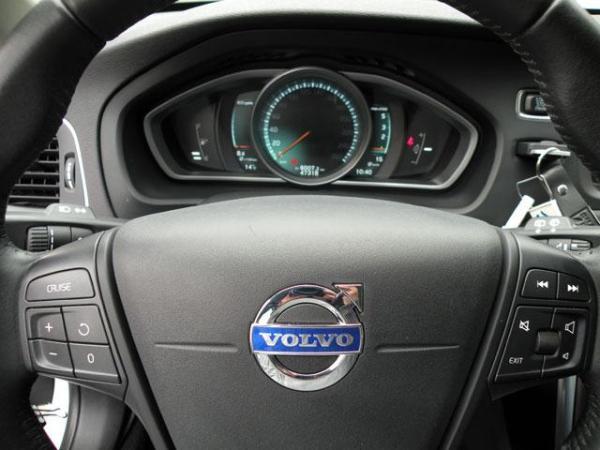Volvo V40 V40 D2 2.0 año 2016