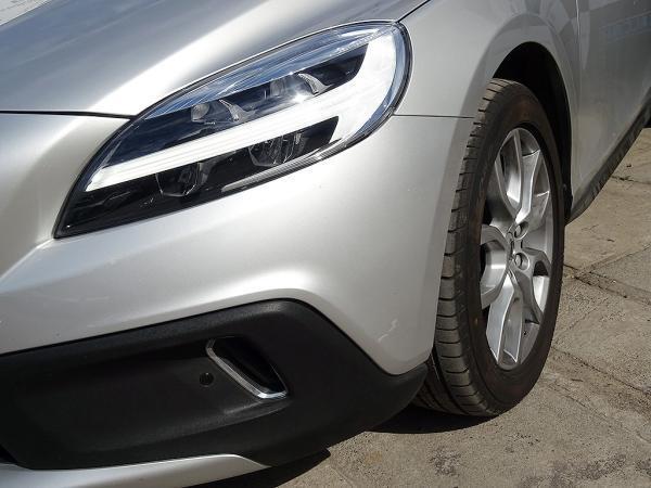 Volvo V40 V40 CC T5 HB 4X4 2.0 año 2020