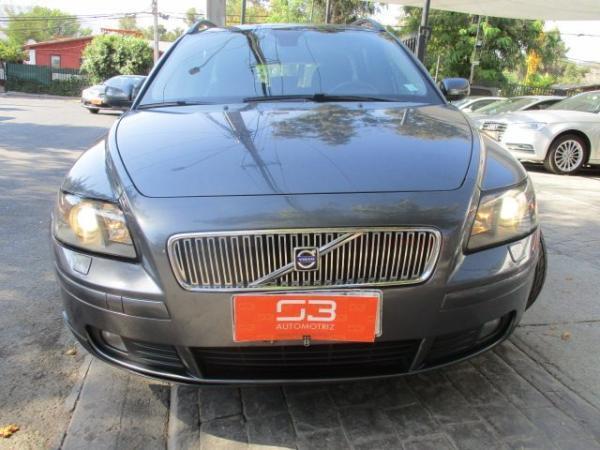 Volvo V50 V50 S40 S60 año 2007