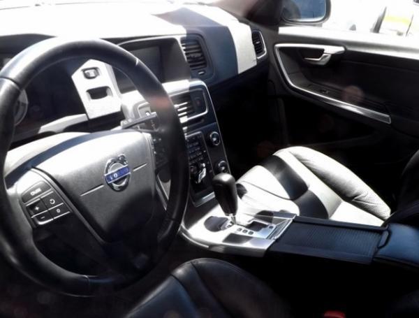 Volvo V60 V60 T6 AWD año 2012