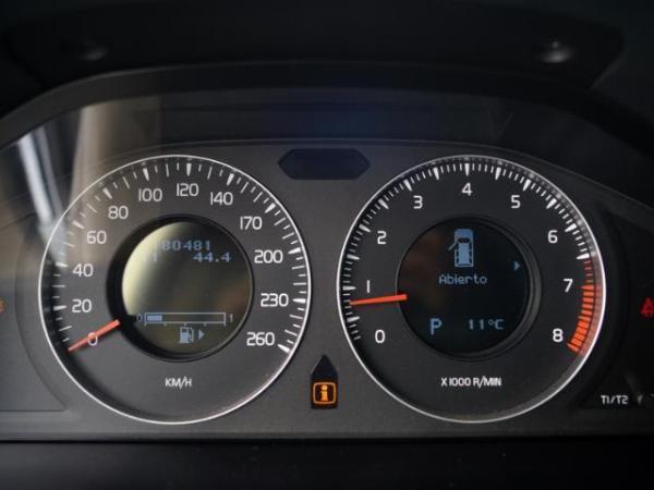 Volvo V70 V70 Xc 3.2 año 2008