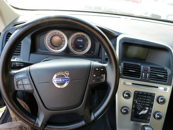 Volvo XC 60 D5 Turbo Auto AWD año 2012