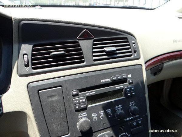 Volvo XC 70 AWD año 2004