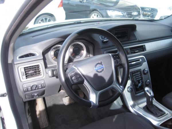 Volvo XC 70 Xc70 año 2013
