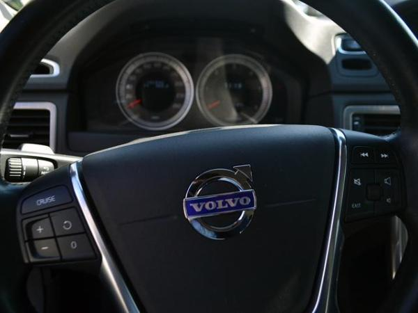Volvo XC 70 D5 AWD año 2013