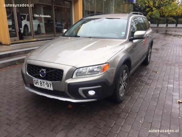 Volvo XC 70 D5 año 2014