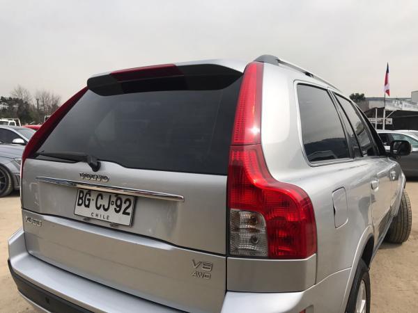 Volvo XC 90 4.4 V8 año 2008