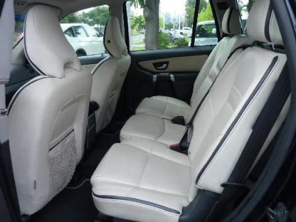Volvo XC 90  año 2011