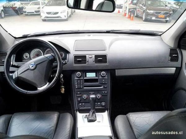 Volvo XC 90 T5 AWD año 2013