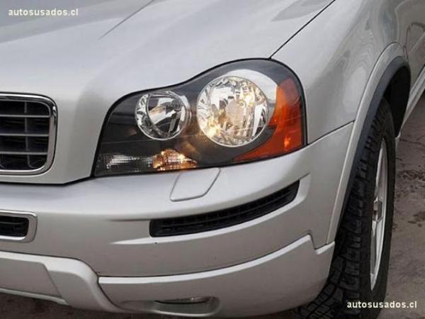 Volvo XC 90 D5 AWD año 2013