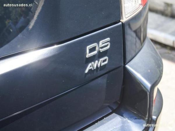 Volvo XC 90 D5 AWD año 2015