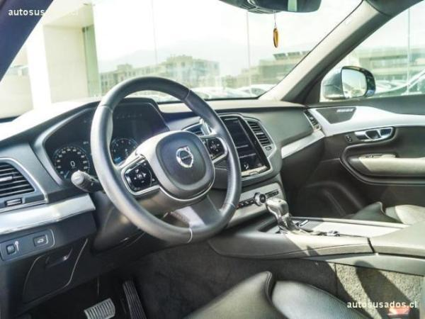Volvo XC 90 II T6 KINETIC AWD año 2016