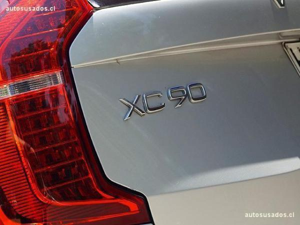 Volvo XC 90 D5 KINETIC año 2016