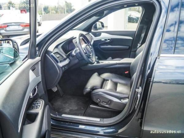 Volvo XC 90 II T6 KINETIC AWD año 2016