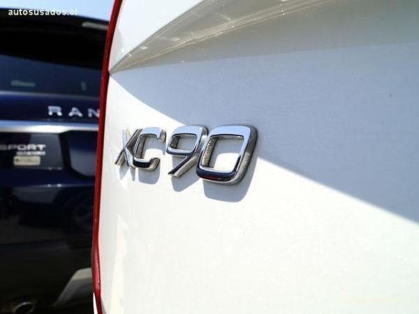 Volvo XC 90 T5 AWD año 2016