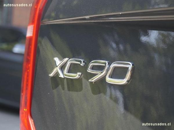 Volvo XC 90 D5 INSCRIPTION año 2016