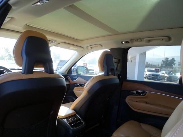 Volvo XC 90 T6 AWD año 2016