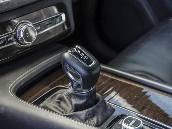 Volvo XC 90 D5 AWD año 2017