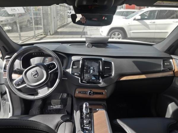 Volvo XC 90 XC90 II T8 INSCRIPTION año 2017