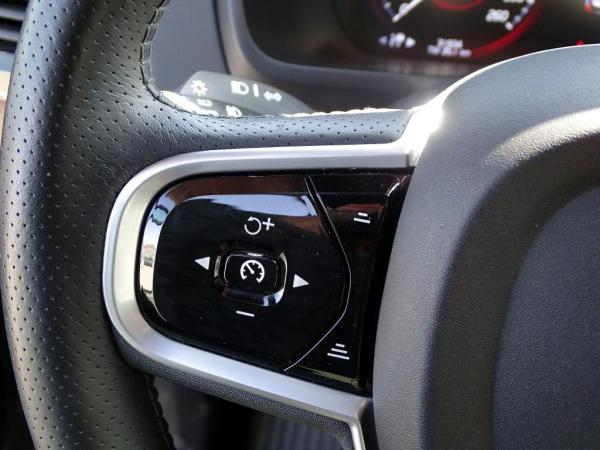 Volvo XC 90 D5 INSCRIPTION AWD año 2019