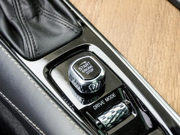 Volvo XC 90 D5 INSCRIPTION año 2019
