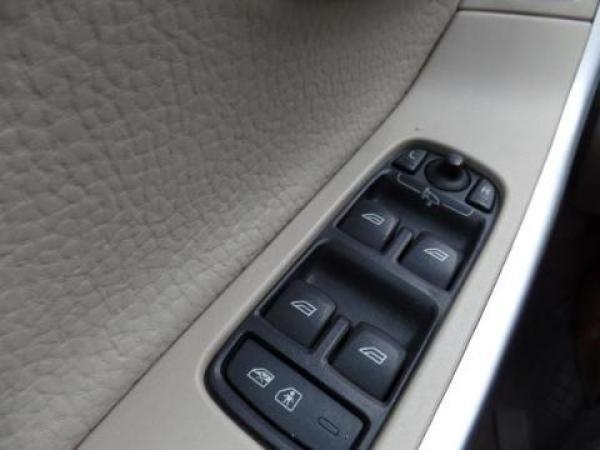 Volvo XC60 XC 60 año 2010