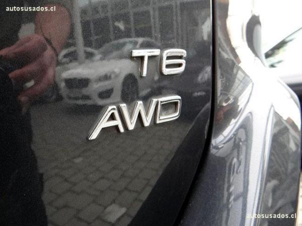 Volvo XC60 T6 AWD año 2010