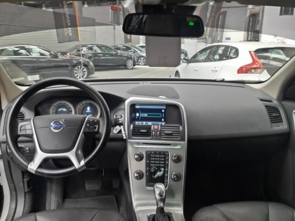 Volvo XC60 Xc60 año 2013