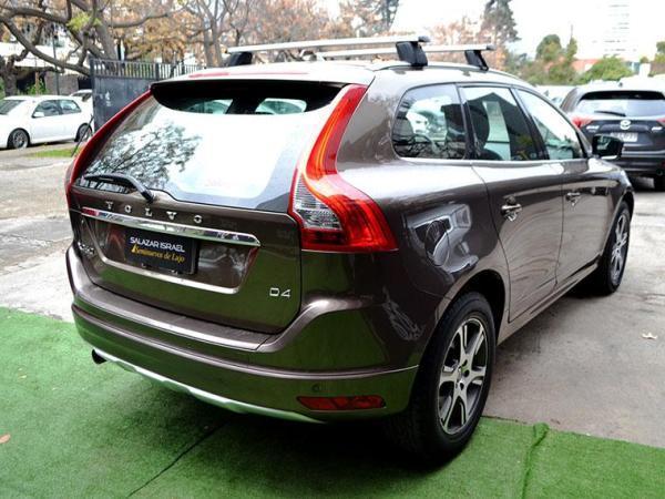 Volvo XC60 Xc60 2.4 año 2014