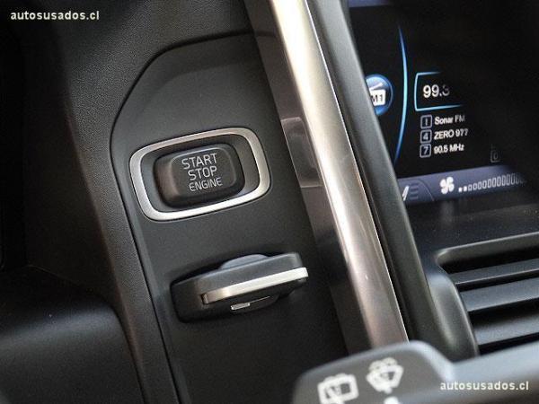Volvo XC60 D5 PLUS año 2014