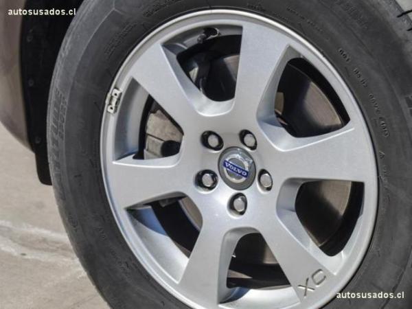 Volvo XC60 T5 INTOCAR año 2015