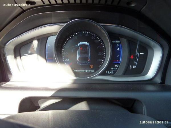 Volvo XC60 T5 AWD año 2016