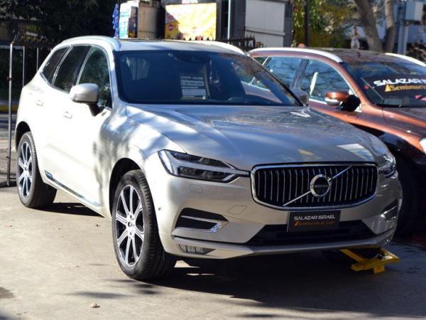 Volvo XC60 Xc60 Ii D5 Awd 2.0 año 2018