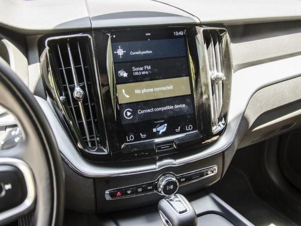 Volvo XC60 T5 AWD año 2018