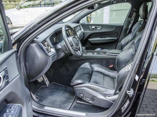 Volvo XC60 T6 R DESIGN POLESTAR año 2018