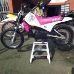 Yamaha PW 80 $ 650.000