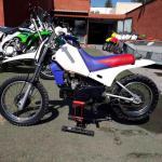 Yamaha PW 80 $ 590.000