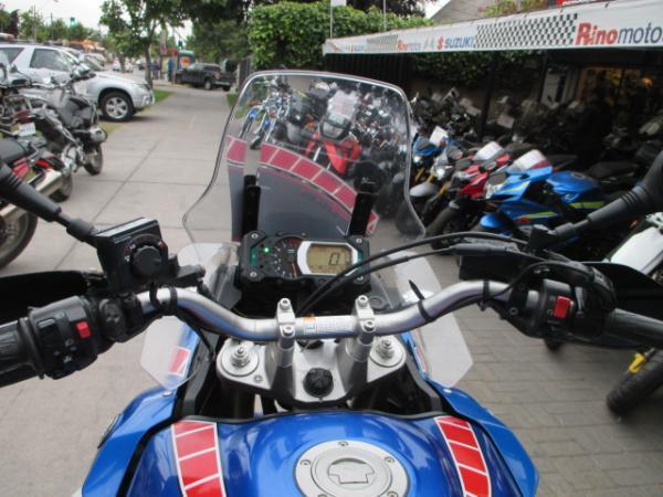Yamaha Supertenere XT1200Z año 2011