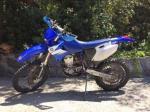 Yamaha WR 250F $ 1.490.000