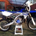 Yamaha WRF250 $ 4.290.000