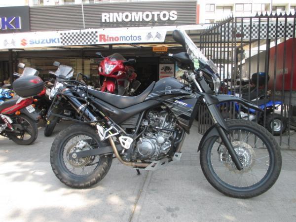 Yamaha XT 660R  año 2015