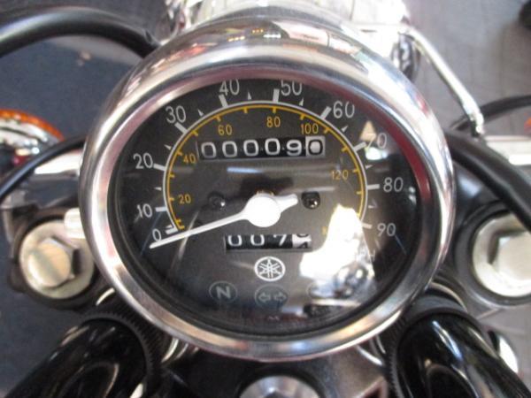 Yamaha XV 250S VSTAR año 2015
