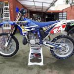 Yamaha YZ 250 $ 2.990.000