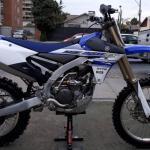 Yamaha YZ 250 $ 5.290.000