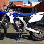 Yamaha YZF $ 2.990.000