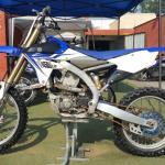 Yamaha YZF $ 3.400.000